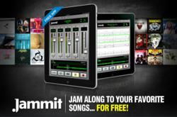 D'Addario Partners with Jammit