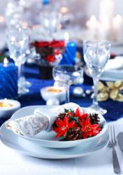 Office Holiday Party Catering