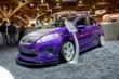 "Champion ""SynGold"" Sponsored Ford Fiesta to be Featured at Consumer..."