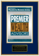 Philadelphia Business Journal 2011 Premier Wealth Advisors