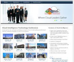 Cloud Intelligence Conferences