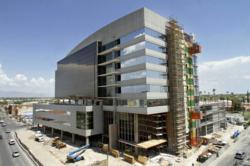 Unisource HQ - Downtown Tucson