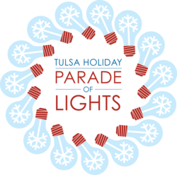 The 2011 Tulsa Holiday Parade of Lights