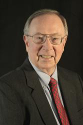 HCRI President Ronald L. Webster, Ph.D.