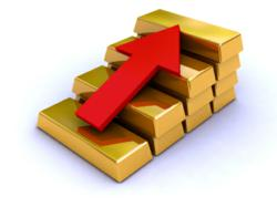 top fve reasons why gold bullion prices will move even higher
