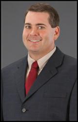 NC Board Certified in Workers' Compensation Law Attorney Matt Harbin