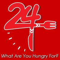 Eat24Hours Hollywood Food Delivery