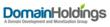 Domain Holdings Logo