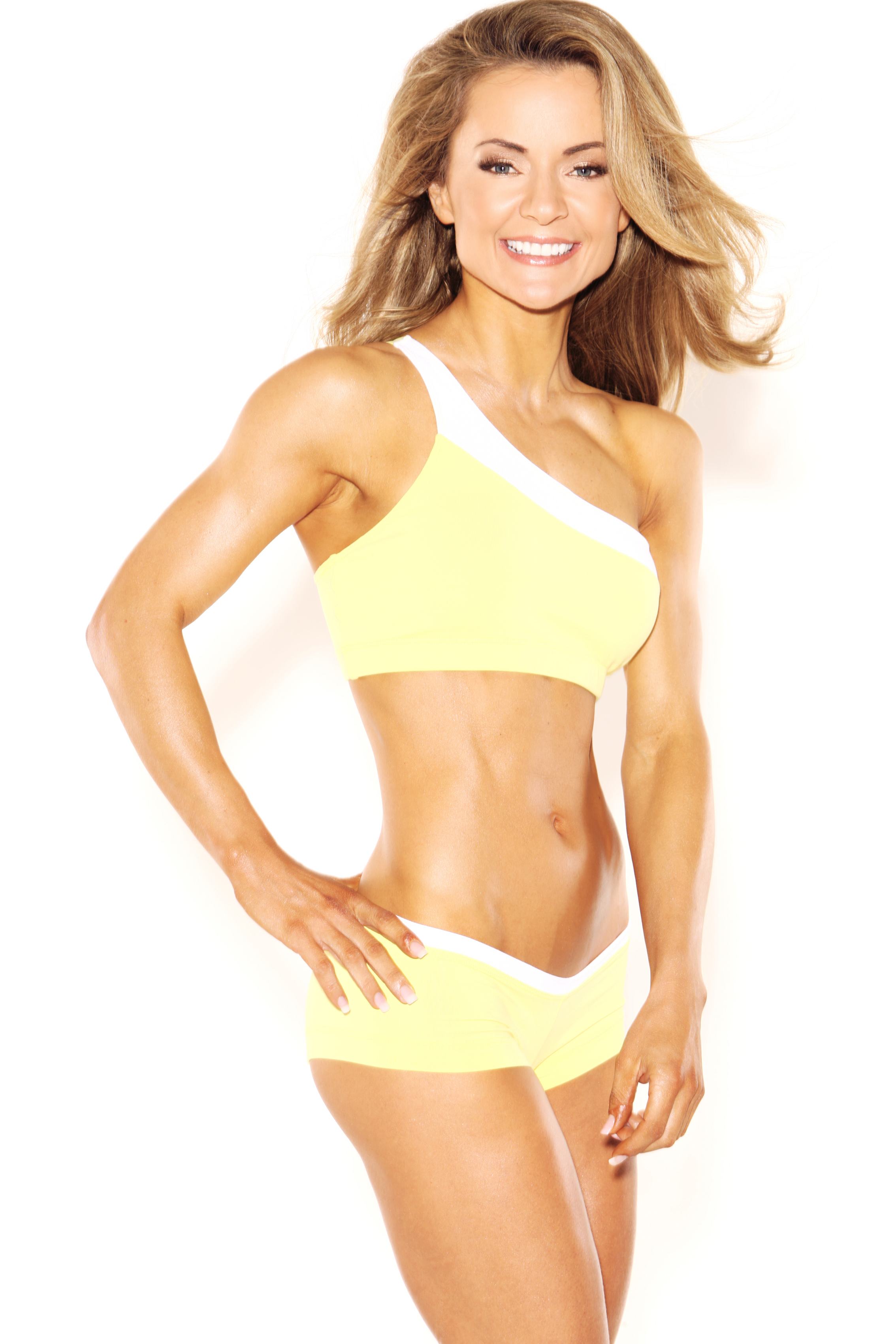 International Fitness Expert Alexandra Wilson Launches First Of Its