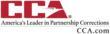 New CCA Logo