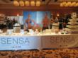 SENSA(R) Booth at Pamper Me Fabulous