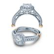 Verragio Venetian Collection of Engagement Rings and WEdding bands
