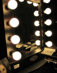 Vanity Girl Hollywood Sets The Backstage For Genart S