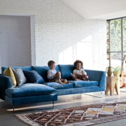 Modern Sofas, Beds & Sofa Beds