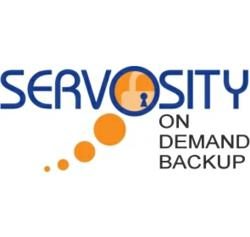 Servosity, Cloud Disaster Recovery Service, Bare Metal Recovery