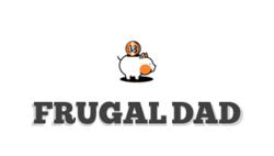 FrugalDad Logo
