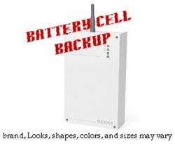 Your Alarm Now Announces the Release of Cell Backup Power Battery as the new Element of their Home Security Systems