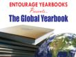 Entourage Yearbooks - The Global Yearbook 2012