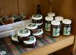 Hartman Gardens in Montrose, Colo., makes homemade preserves.