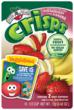 Strawberry-Banana Fruit Crisps :: VeggieTales® and Brothers-All-Natural® Fruit Crisps have teamed up for the Holiday season 2011. A Cross Rebate and a Sweepstakes - Win Great Prizes!