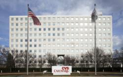 Cole REIT acquires CVS Caremark property