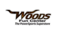 Woods Fun Center- Motorcycles, Watercraft and more