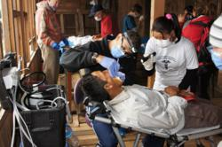 The 2011 Yuri Vanetik Medical and Dental Camp Nepal Was Filled to Capacity With Many Who Had Never Received Modern Medical or Dental Care.