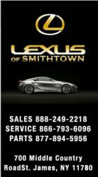 Long Island Lexus Dealer - Lexus of Smithtown
