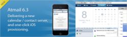 One-Click iOS Provisioning with CalDAV/CardDAV