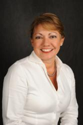 Maria Allen, senior vice president and president of the Americas for BancTec