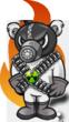 SE Nuke Mascot