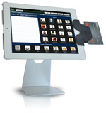 POSLavu Restaurant iPad Point of Sale System