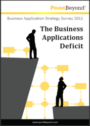 The Business Applications Deficit Whitepaper
