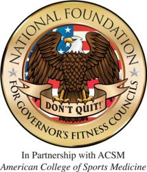 National Foundation for Governor's Fitness Councils