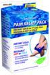 Arctic Hot™ Pain Relief Pack