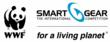 WWF Smart Gear Logo