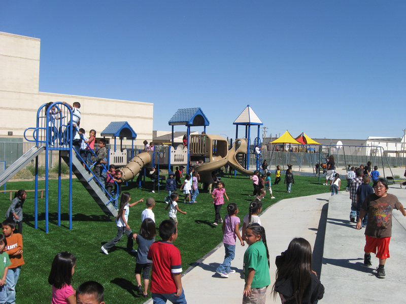 ForeverLawn Playground Projects Win Top Prizes in Real ...