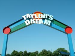 Taylor's Dream Boundless Playground