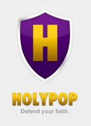 Bible Website, Holypop.com