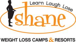 Shane Weigh Loss Camps & Resorts
