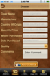 Cigar Finder's dossier page helps cigar fans rate, review, and remember each cigar experience.