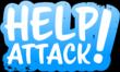 HelpAttack! Logo