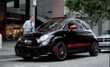 charlieuniformtango worked with The Richards Group in Dallas to introduce the new Fiat 500 Abarth.