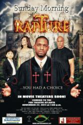Sunday Morning Rapture Premiere