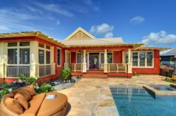 Makai Cottage, Kukui'ula Collection, Parrish Kauai