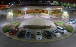 Noribachi Upgrades Lexus of Memphis with LED Lighting