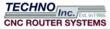 Techno CNC Logo