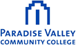Paradise Valley Community College logo