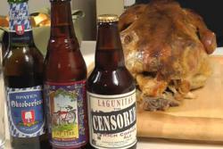 Craft Beer Food Pairings Thanksgiving