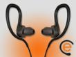 sculpted eers™ custom-fitted earphones